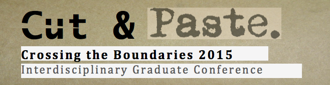 crossing boundaries essay The essay, an experimental form that crosses boundaries of discipline and genre, is derived from this new emphasis and is the clearest reflection of the dialectic interplay among thinking, writing, and reading.