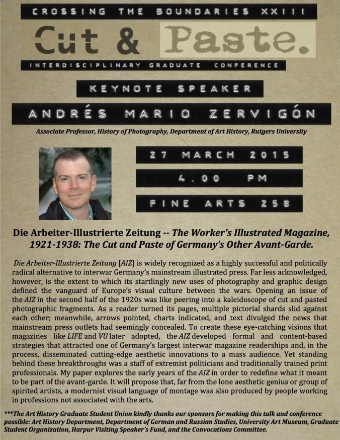 Zervigon Keynote Poster -2