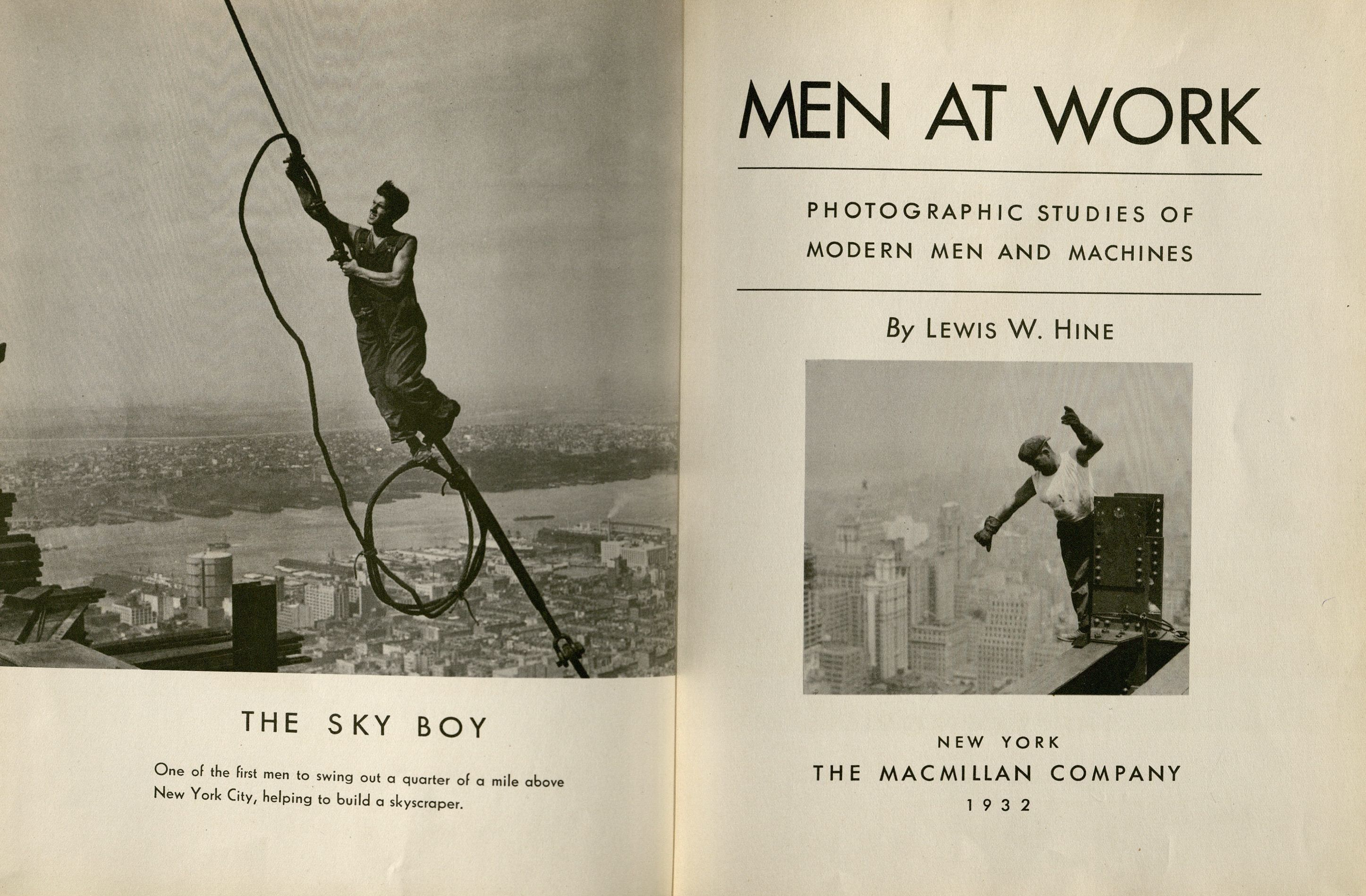 the contribution of lewis wickes hines photographs to bringing about awareness to the immorality of