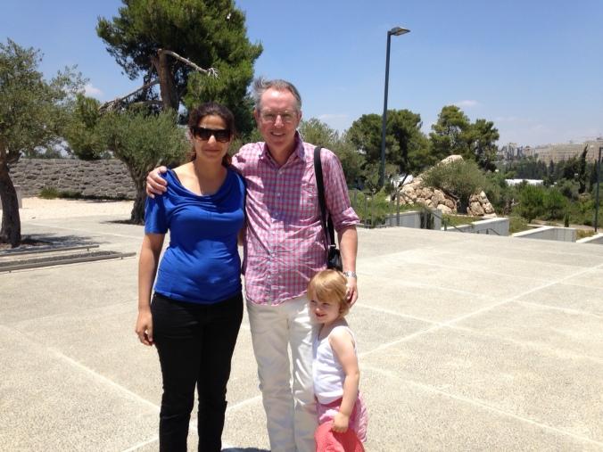 JT, Antea and Na'ama Klorman-Eraqi